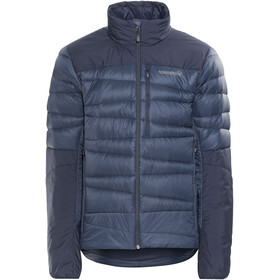 Norrøna M's Falketind 750 Down Jacket Indigo Night